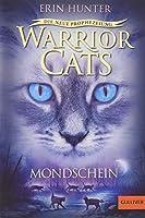 Warrior Cats Staffel 2/02. Die neue Prophezeiung. Mondschein: II, Band 2
