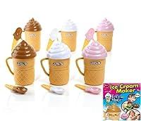 Ice Cream Magic by Idea Village