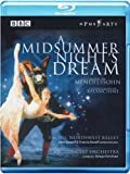 Midsummer Night's Dream [Blu-ray] [Import]