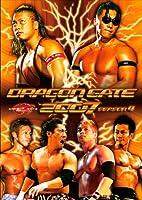 DRAGON GATE 2007 season.4 [DVD]