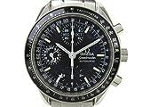 [オメガ] OMEGA スピードマスター デイトマーク40コスモス ウォッチ 腕時計 メンズ ステンレススチール(SS) 3520.50 [中古]