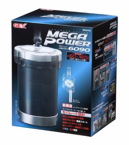 [해외]쿠스 메가 파워 6090/Jex Mega Power 6090