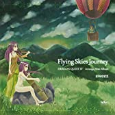 Flying Skies Journey -DRAGON QUEST SERIES Arrange Mini Album-