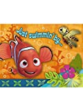 Disney Nemo's Coral Reef Thank-You Notes ディズニーニモのサンゴ礁謝恩注意♪ハロウィン♪クリスマス♪