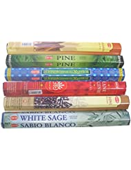 Hem Christmas Incense Sticks Best Sellers, 120 by Hem