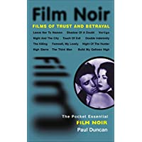 Film Noir: The Maltese Falcon, Double Indemnity and More