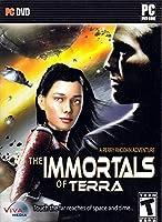 The Immortals of Terra: A Perry Rhodan Adventure [Old Version] [並行輸入品]