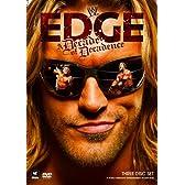 WWE エッジ ディケイド・オブ・デカダンス [DVD]