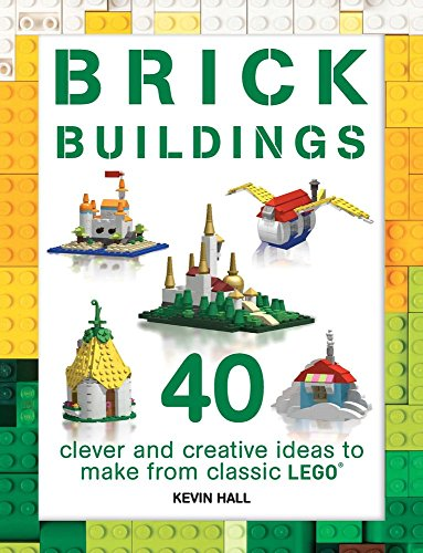 Brick Buildings: 40 Clever and...