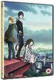 ノラガミ(第1期)コンプリート DVD-BOX (全12話, 300分) あだちとか アニメ [DVD] [Import] [PAL, 再生環境をご確認ください]