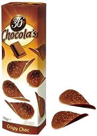 ハムレット チョコチップ36P ミルク