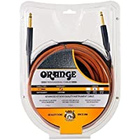 ORANGE オレンジ シールド - ストレート 3m CA-JJ-STIN=OR-10