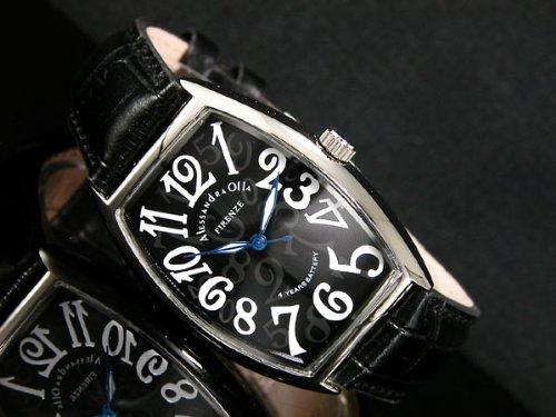 アレッサンドラ オーラ ALESSANDRA OLLA 腕時計 AO-4550-2 [並行輸入品]