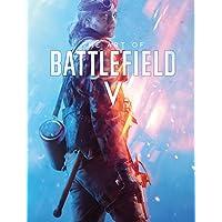 The Art of Battlefield V
