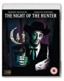 Night of the Hunter [Blu-ray] [Import]