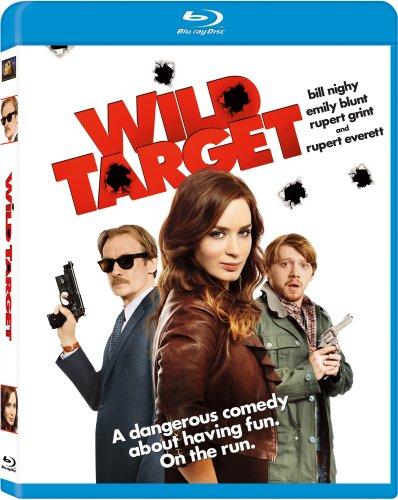Wild Target [Blu-ray]の詳細を見る