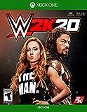 WWE 2K20 (輸入版:北米) - XboxOne