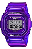 [カシオ] 腕時計 ベビージー BGD-560S-6JF レディース