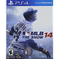 MLB14 The Show (輸入版:北米) - PS4