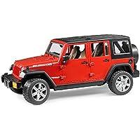 bruder(ブルーダー) Jeep Rubicon BR02525