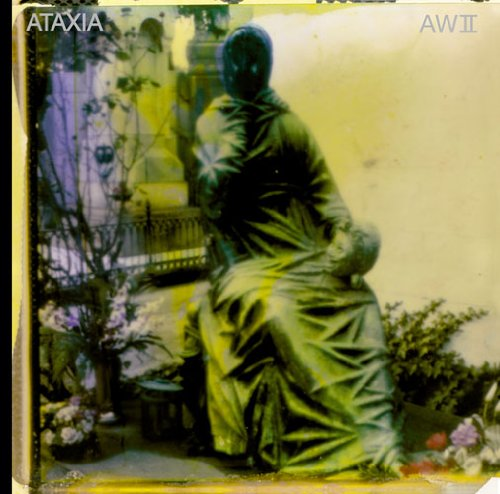 AWII【高音質SHM-CD/解説/歌詞対訳付】