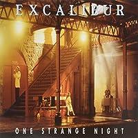 One Strange Night [12 inch Analog]