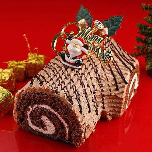 クリスマスケーキ 2018 ブッシュドノエル 森のブッシュ・ド・ノエル ギフト プレゼント 予約