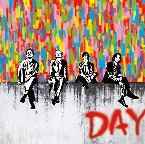 [画像:『BEST of U -side DAY-』(通常盤)]