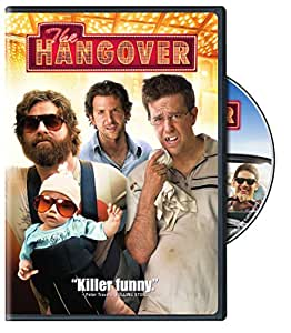 The Hangover [DVD] [Import]