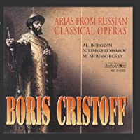 Boris Christoff - Arias form Russian Classical Operas