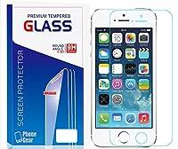 AY0073 iPhone 5G/6G 7G 0.1mm スクリーンプロテクター iphone SE/5S/5/5C AY0073-0.1mm-i5