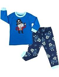 eae1aa52233c1a Amazon.co.jp: 90 - パジャマ / ボーイズ: 服&ファッション小物