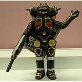 2007SP 宇宙ロボット 【キングジョーブラック】