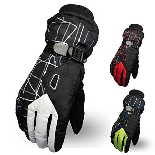 [해외]monoii 스노 보드 장갑 스노우 보드 방한 방수 장갑 남성/monoii snowboarding glove snowboard waterproof waterproof gloves men`s