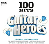 100 Hits - Guitar Hero