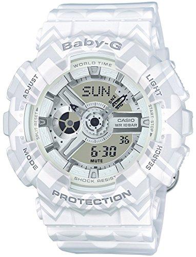 CASIO カシオ 腕時計 レディース Baby-G BA-110TP-7AJF ベビーG