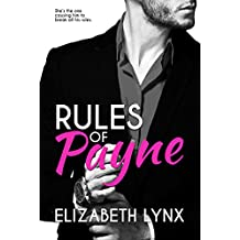 Rules of Payne (Cake Love Book 1)