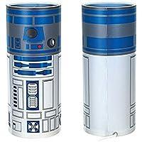 [シンクギーク]ThinkGeek Star Wars Desktop Accent Lamp Exclusive [並行輸入品]