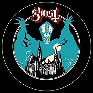 OPUS EPONYMOUS [LP] (PICTURE DISC) [12 inch Analog]