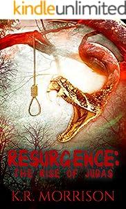 Resurgence: The Rise of Judas (Pride's Downfall Book 3) (English Edition)