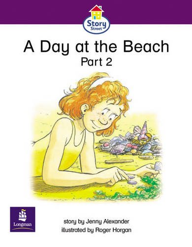 *LILA:SS:S5: A DAY AT THE BEACH PART 2 (LITERACY LAND)の詳細を見る