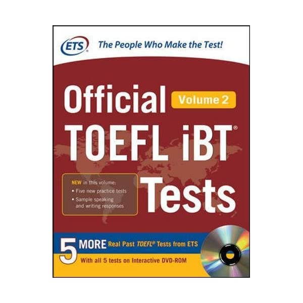 Official TOEFL iBT® Test...の商品画像