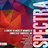 Concert of Music By Members of Connecticut