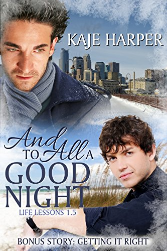Download And to All a Good Night (Life Lessons) (English Edition) B005DOWX8U