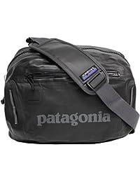 [訳あり]patagonia パタゴニア Stormfront Hip Pack ストームフロント ヒップ パック ボディバッグ ヒップバッグ ウエストバッグ ショルダーバッグ 2WAY メンズ レディース A4 10L 48147 [並行輸入品]