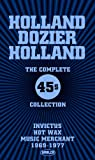 Holland Dozier Holland: The Complete 45's Collection