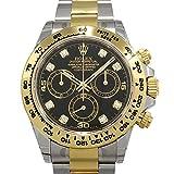 [ロレックス]ROLEX 腕時計 コスモグラフ デイトナ シャンパン 116503G メンズ [並行輸入品]