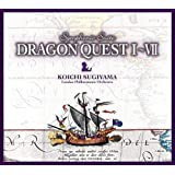 ロンドン・フィルハーモニー管弦楽団による 交響組曲「ドラゴンクエスト」I~VII すぎやまこういち(数量限定盤)