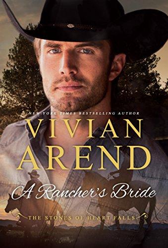 A Rancher's Bride (Heart Falls Book 4) (English Edition)
