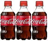 コカ・コーラ 300mlPET×3本